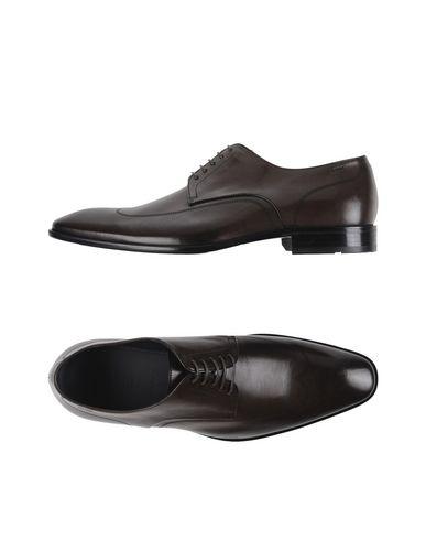 Обувь на шнурках BOSS BLACK 11201966PC