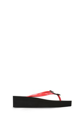 Armani Sandales Femme chaussures
