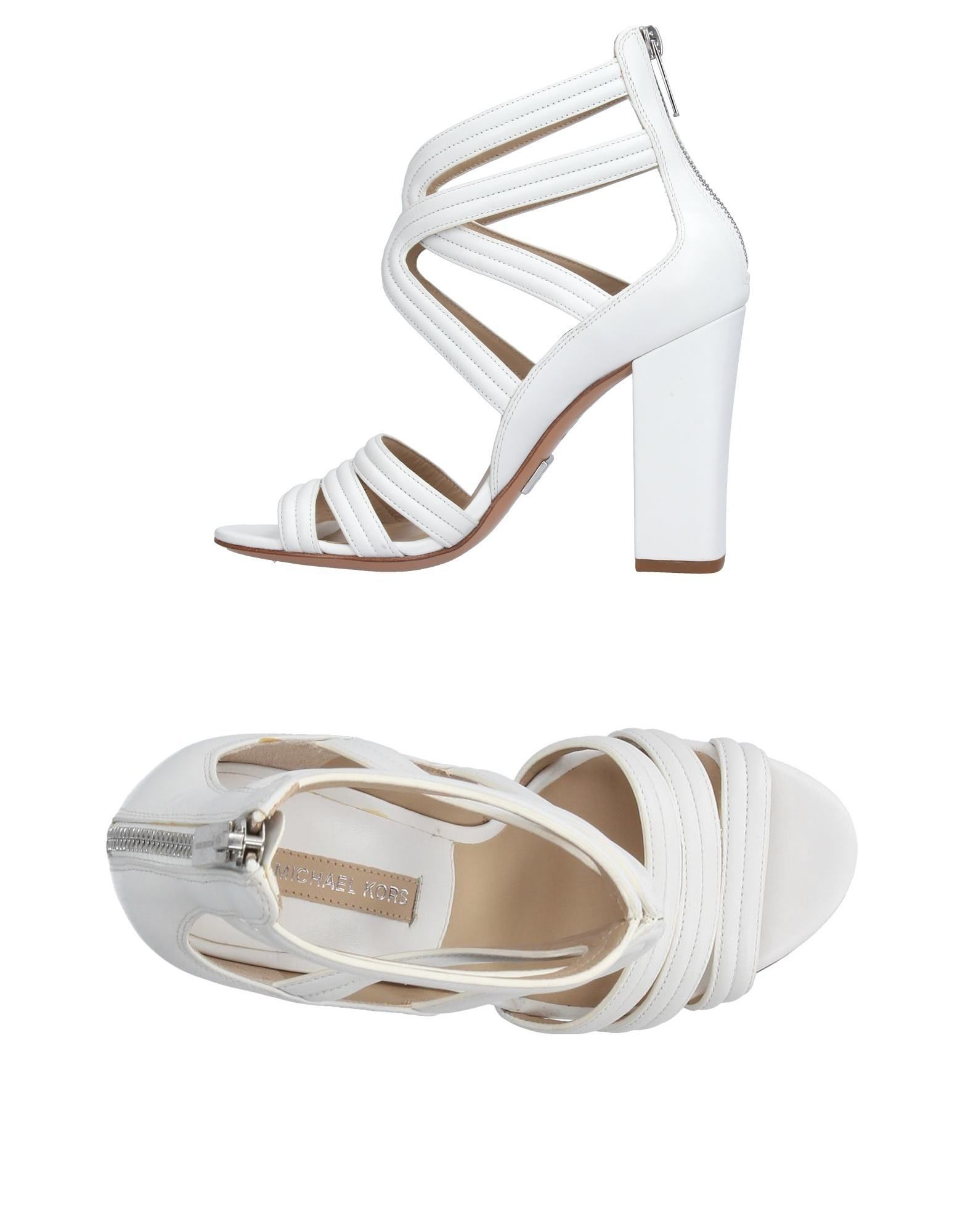 michael kors female michael kors sandals