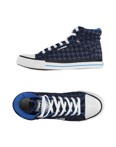 BRITISH KNIGHTS Sneakers & Tennis montantes homme