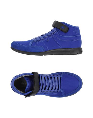 Высокие кеды и кроссовки BOXFRESH 11203009VO