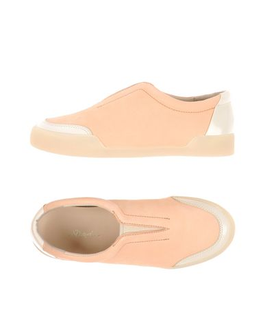 Низкие кеды и кроссовки 3.1 PHILLIP LIM 11203052OR