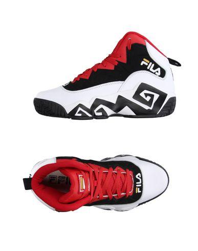 Высокие кеды и кроссовки FILA 11203649BB