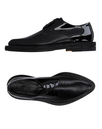 Обувь на шнурках ALEXANDER MCQUEEN 11204983DP