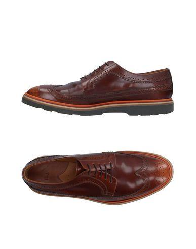 Обувь на шнурках PAUL SMITH 11205526RS