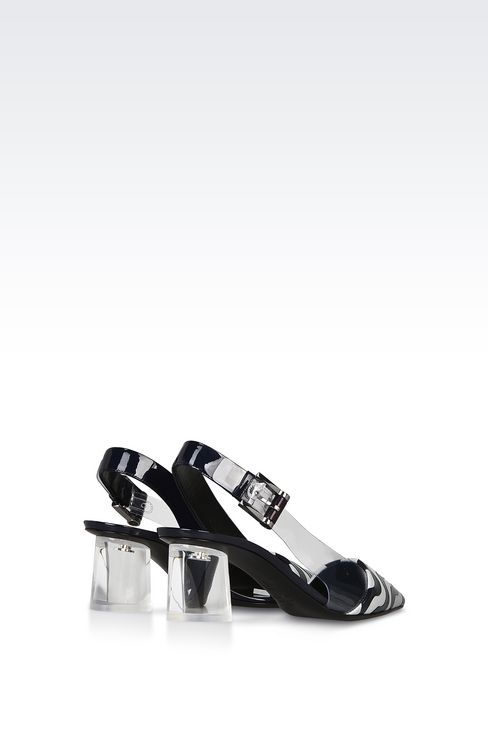 Shoes: Pumps Women by Armani - 3