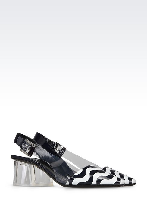 Shoes: Pumps Women by Armani - 2