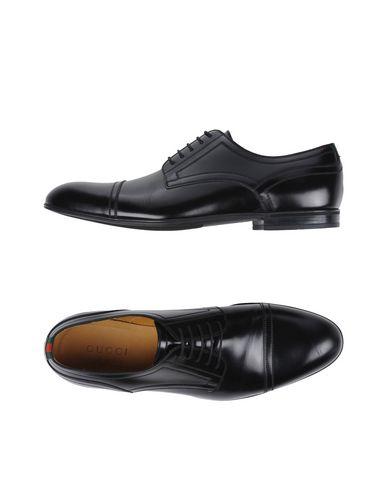 Обувь на шнурках GUCCI 11205914WJ