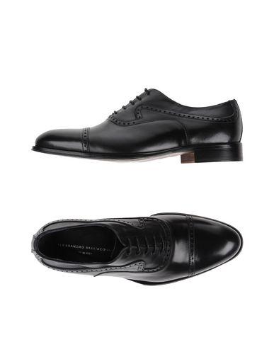 Обувь на шнурках ALESSANDRO DELL'ACQUA 11205960RX