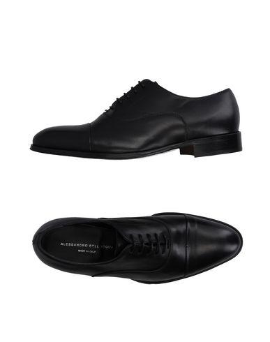 Обувь на шнурках ALESSANDRO DELL'ACQUA 11205977VS
