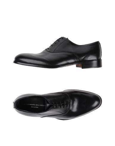 Обувь на шнурках ALESSANDRO DELL'ACQUA 11205988QS