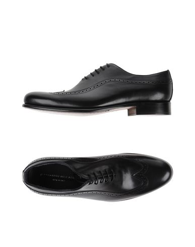 Обувь на шнурках ALESSANDRO DELL'ACQUA 11206028FN