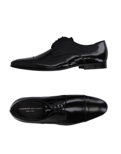 Обувь на шнурках ALESSANDRO DELL'ACQUA 11206033SV