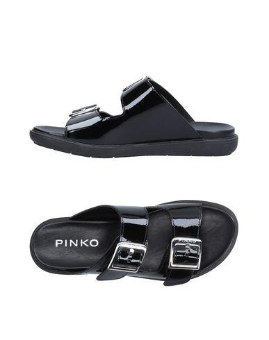 Сандалии PINKO BLACK 11206172KX