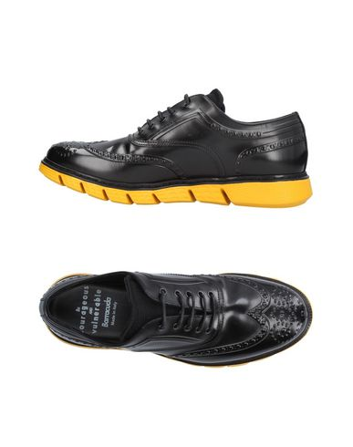 Обувь на шнурках BARRACUDA 11206327WU