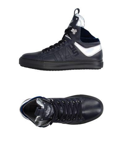 Высокие кеды и кроссовки CESARE PACIOTTI 4US 11206606DE