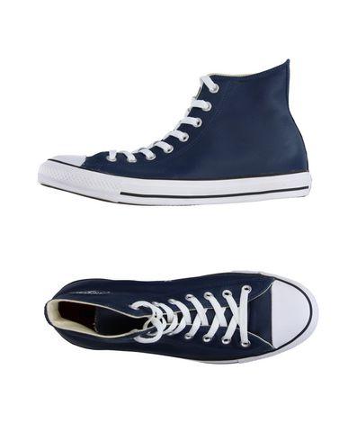 Высокие кеды и кроссовки CONVERSE ALL STAR 11207706UA