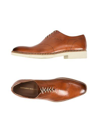 Обувь на шнурках LEONARDO PRINCIPI 11209192XH