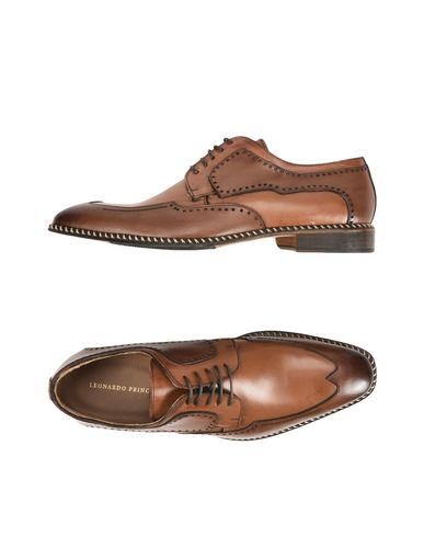 Обувь на шнурках LEONARDO PRINCIPI 11209304RL
