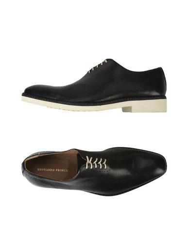 Обувь на шнурках LEONARDO PRINCIPI 11209317ST
