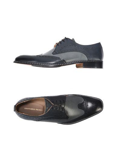 Обувь на шнурках LEONARDO PRINCIPI 11209329AM