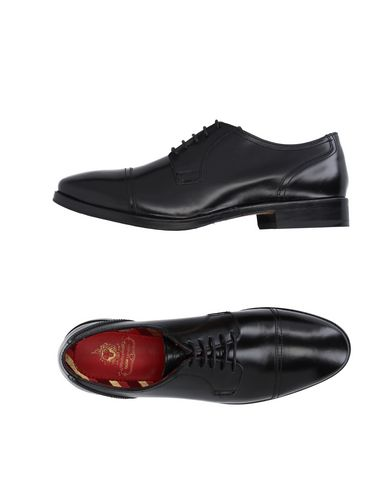 Обувь на шнурках BASE LONDON 11210016LM