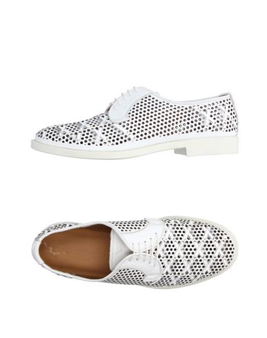 Обувь на шнурках EMPORIO ARMANI 11210402SG