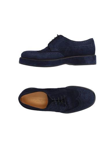 Обувь на шнурках EMPORIO ARMANI 11210720GT