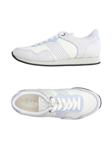 Низкие кеды и кроссовки EA7 11210834ED