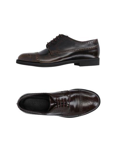 Обувь на шнурках ARMANI COLLEZIONI 11211422NQ