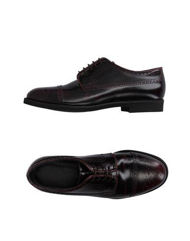 Обувь на шнурках ARMANI COLLEZIONI 11211422QB