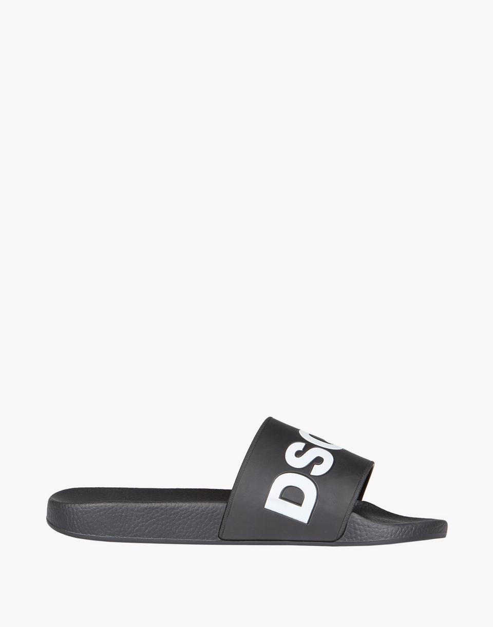 d2 slides shoes Man Dsquared2