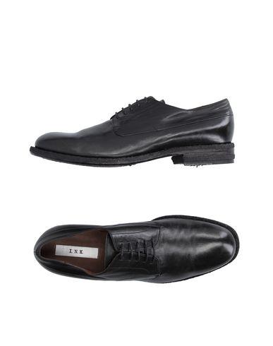 Обувь на шнурках INK 11213229WP