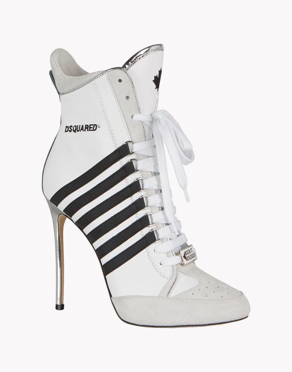 251 ankle boots shoes Woman Dsquared2