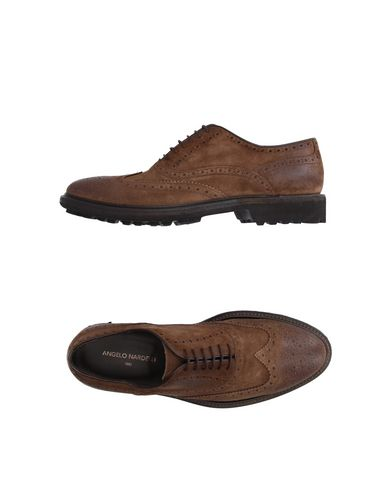 Обувь на шнурках ANGELO NARDELLI 11214384AQ