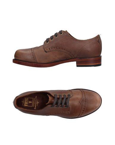 Обувь на шнурках FRYE 11214789UI