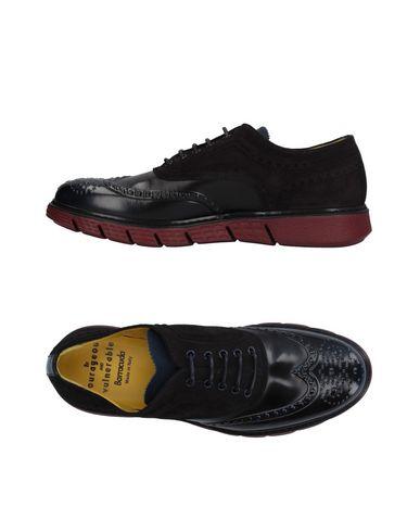 Обувь на шнурках BARRACUDA 11215574HB