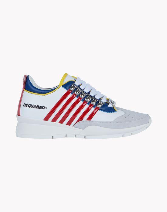 251 sneakers scarpe Donna Dsquared2