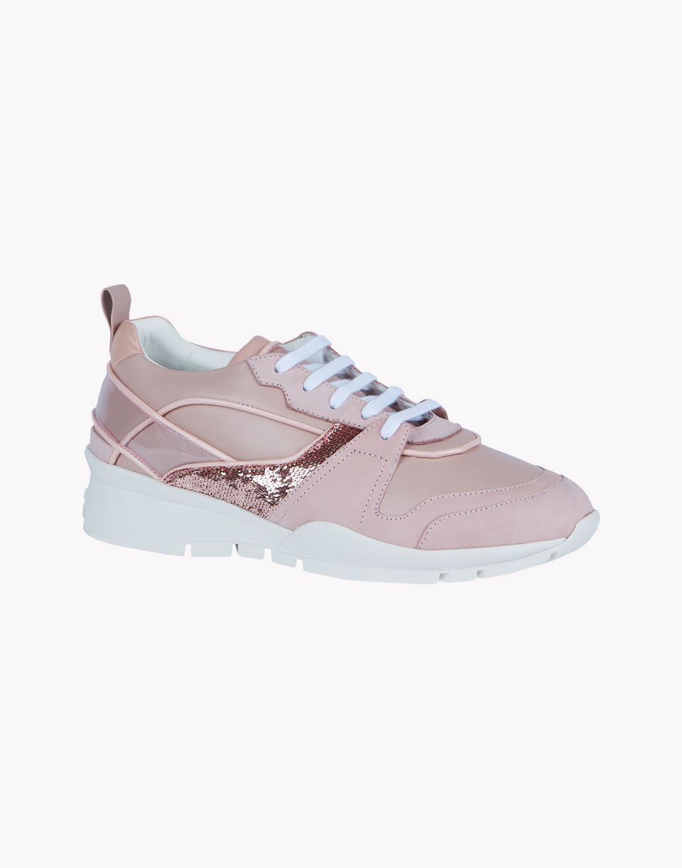 willow sneakers shoes Woman Dsquared2