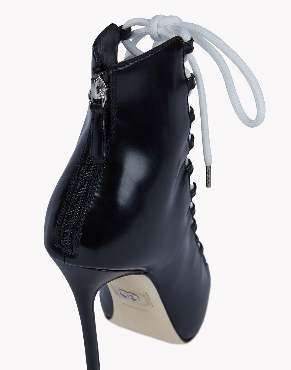biker boots chaussures Femme Dsquared2