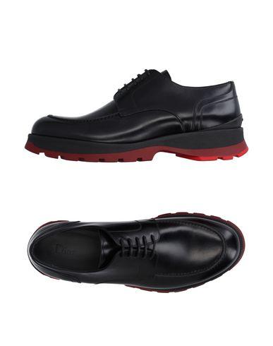 Обувь на шнурках DIOR HOMME 11215977DF