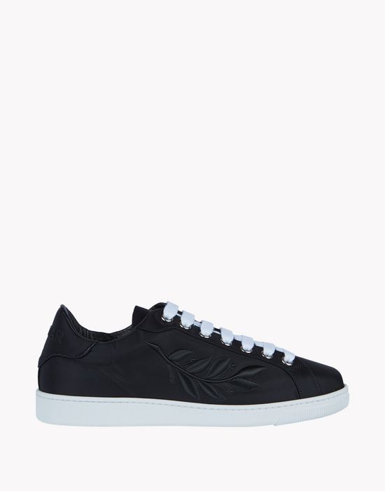 24-7 star sneakers shoes Man Dsquared2