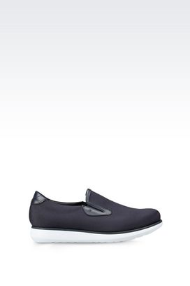 Armani Slip-on sneakers Men shoes