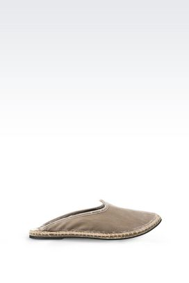 Armani Slippers Women shoes
