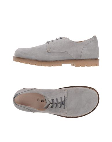 Обувь на шнурках BIRKENSTOCK 11218128NL