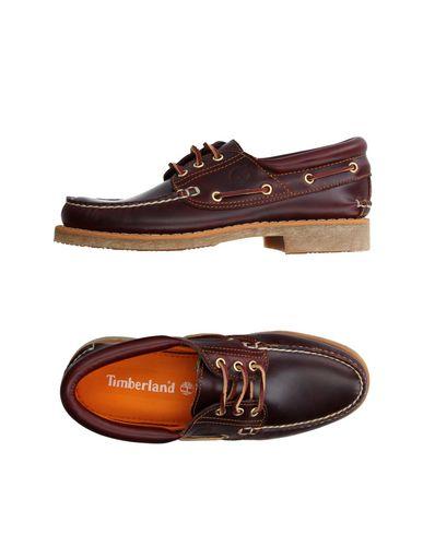 Обувь на шнурках TIMBERLAND 11218258QC