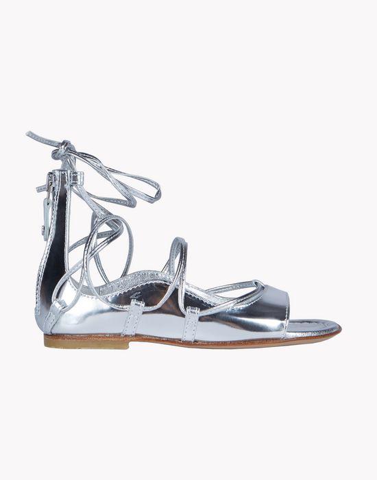 riri sandals calzado Mujer Dsquared2