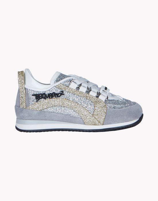 551 sneakers calzado Mujer Dsquared2