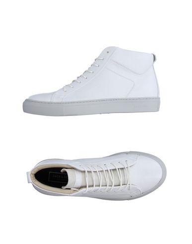Высокие кеды и кроссовки JACK & JONES 11221869DN