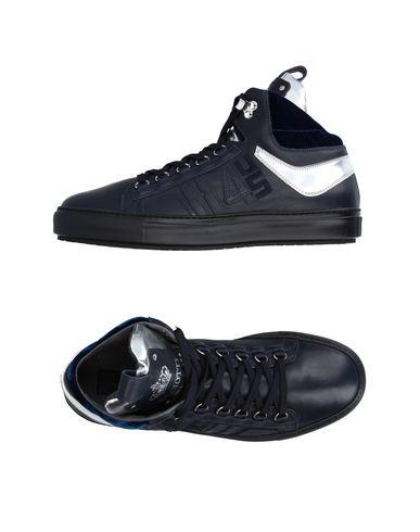 Высокие кеды и кроссовки CESARE PACIOTTI 4US 11222023QL